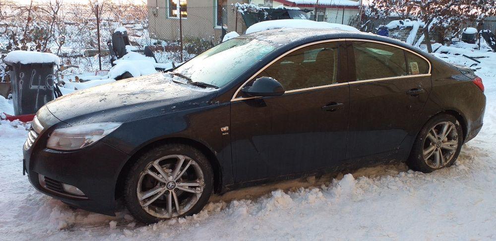 Piese din dezmembrari Opel Insignia dezmembrez Vauxhall 2.0cdti 2012