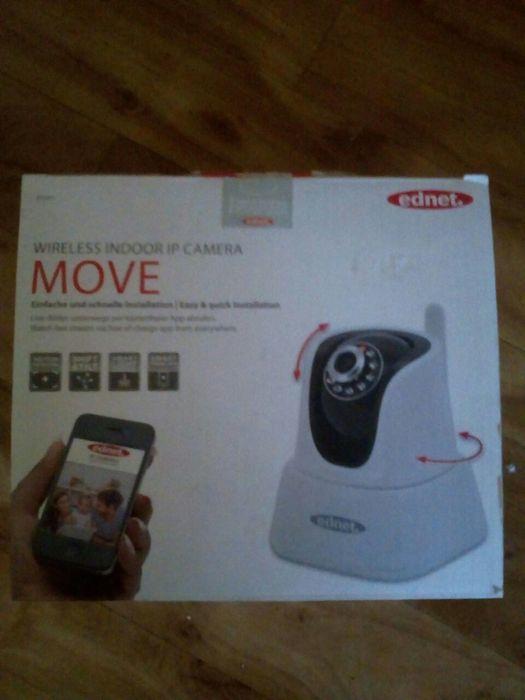 Camera wireless indor ip Edent