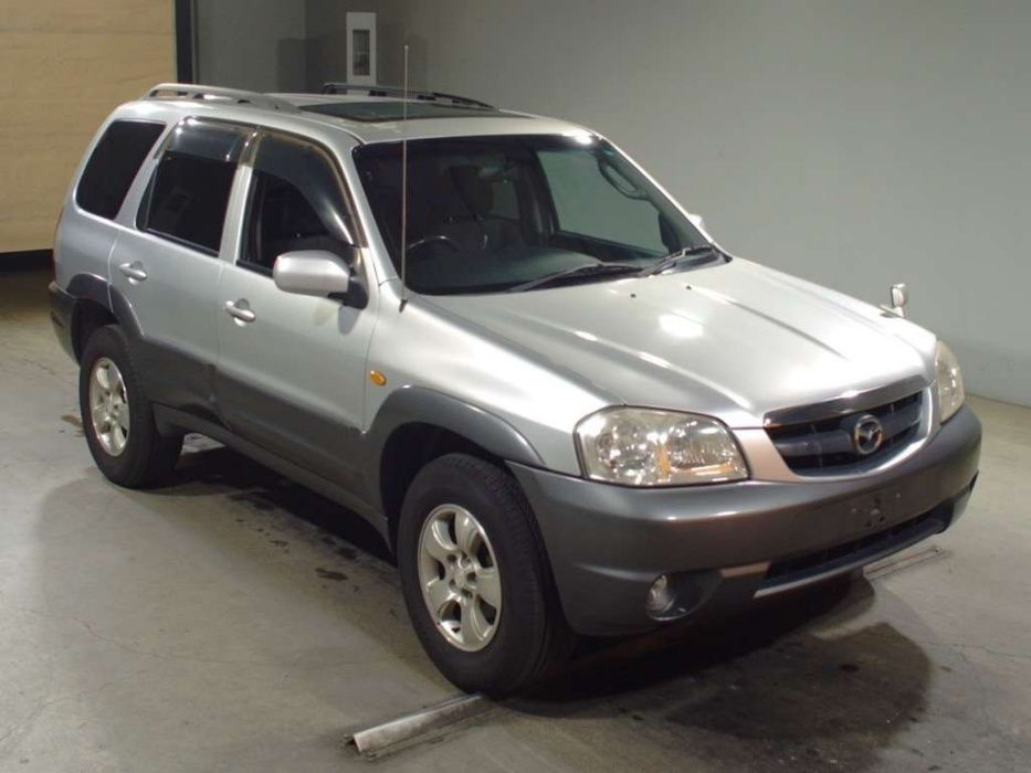 Мазда Трибут Mazda Tribute 2001 года