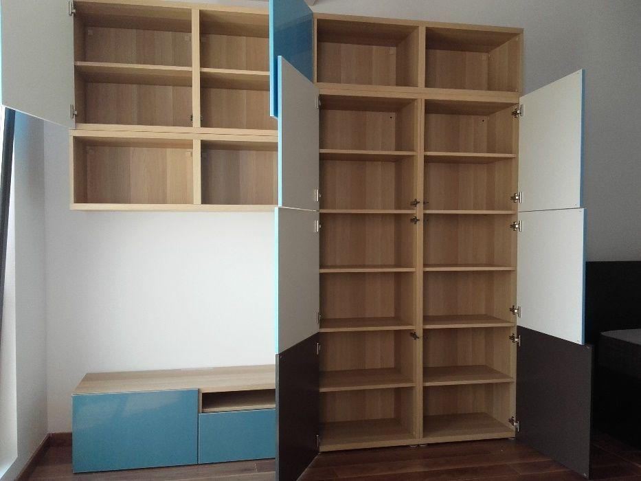 Asamblare, montare, montaj mobila Dedeman/Jysk/Ikea/Emag/Tamos