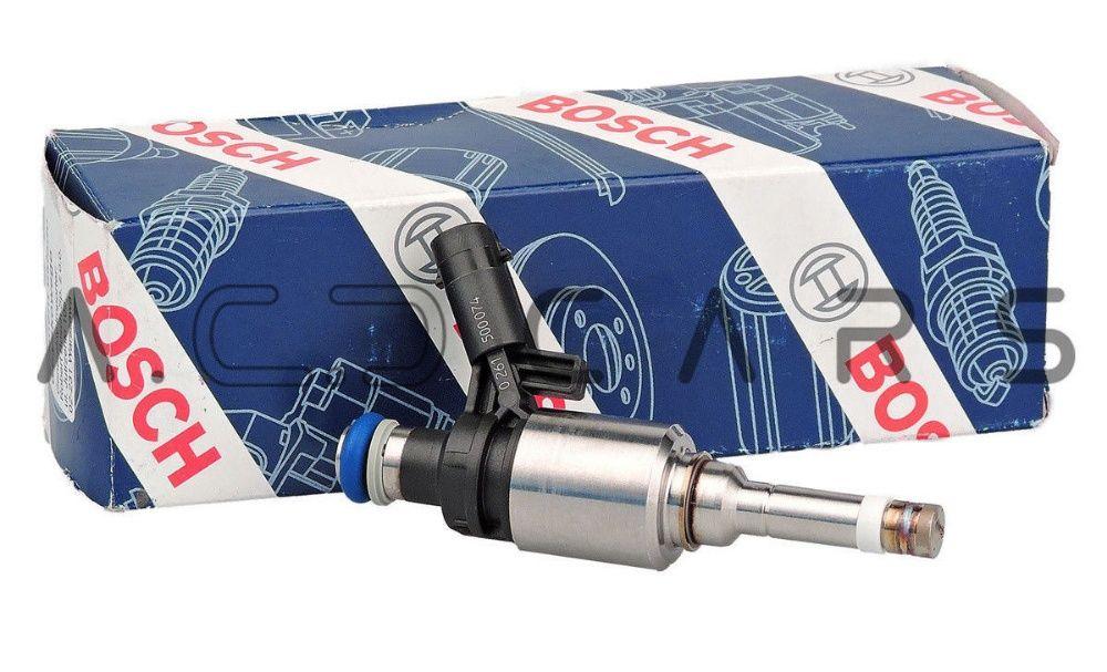 Injector Bosch pentru SKODA, AUDI, SEAT, Volkswagen
