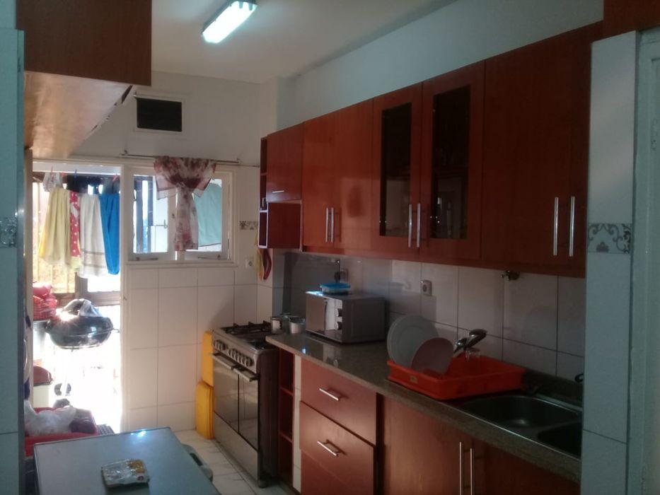 Vende-se apartamento tip2 no 4andar no alto mae no prédio do BIMI