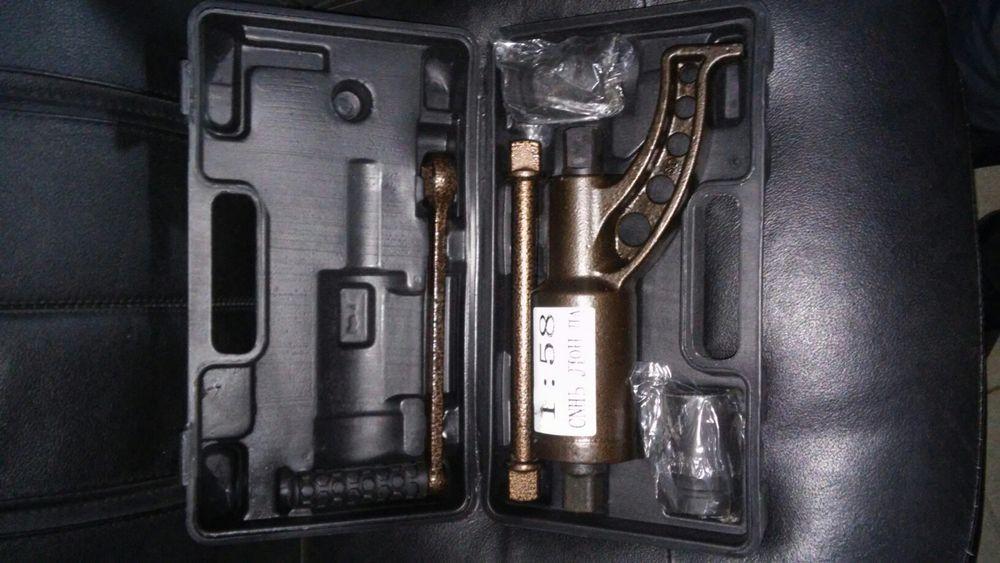 Инструмент головки ключи отвертки Гайковерт (мясорубка)
