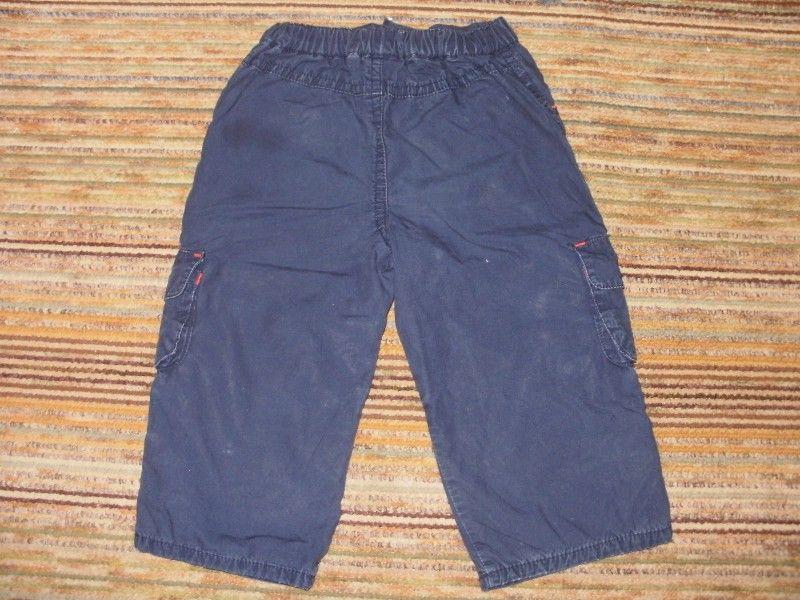 Панталонче за пролет-есен