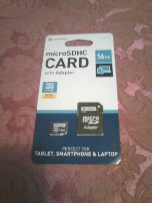 Card memorie 16 gb