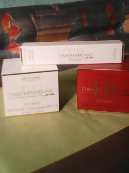 Лот DIAMOND иTime reversing intense,NovAge time resкtore,Optimals,Ккк