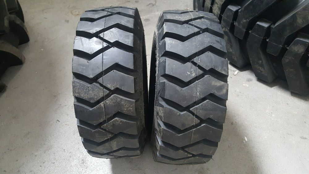 Cauciucuri industriale 21x8-9 BKT 14 ply anvelope noi pentru stivuitor