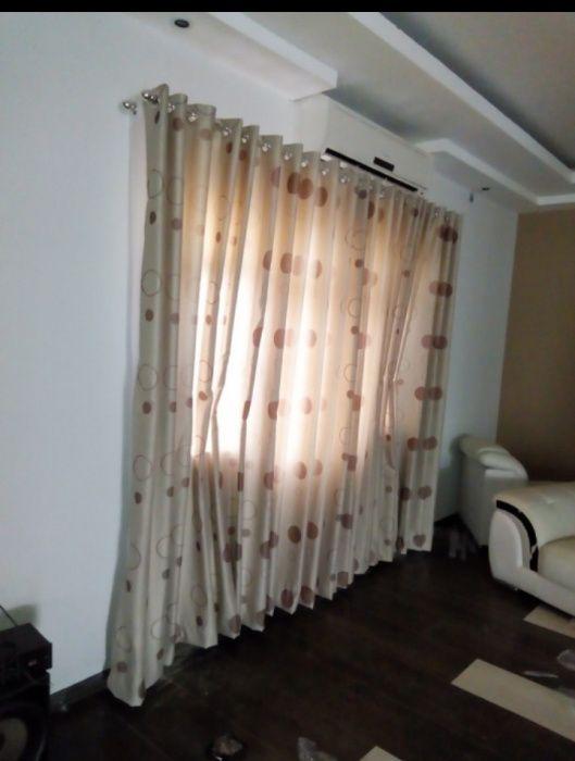 Especialista em cortinas