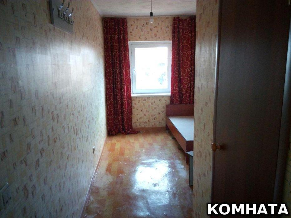 Комната, с туалетом, без оплаты коммунальных, по пр-ту Н. Тлендиева
