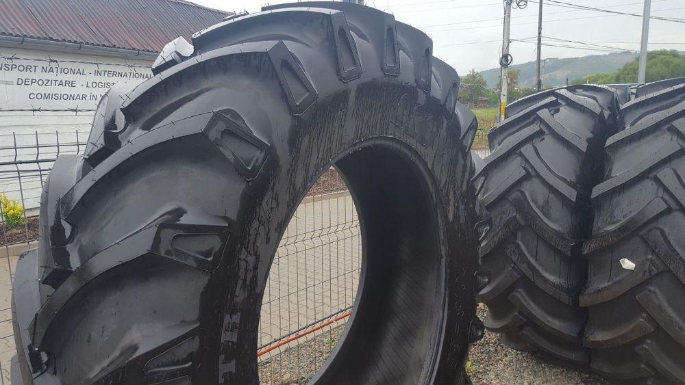 Cauciucuri noi 20.8-38 BKT cu 12 pliuri anvelope de tractor spate bune