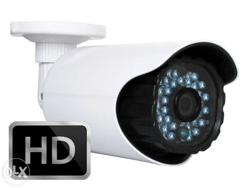 Camera Supravehere FULL HD S.Sony 1080P EXTERIOR - Antivandal