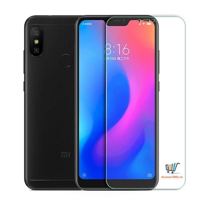 Folie Sticla, Husa, Accesorii pt Xiaomi Mi A2 Lite, Redmi 6, 6a, 6 Pro