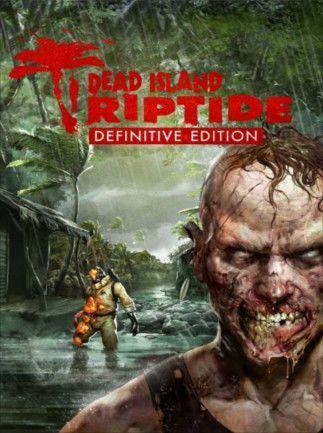 Dead Island / PS4 / Игра / Нова / Playstatiон4