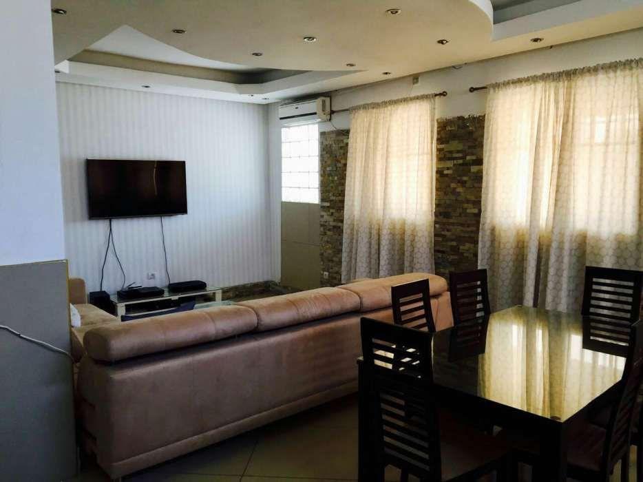 Arrenda-se apartamento R/C na Casa na Alto Mae