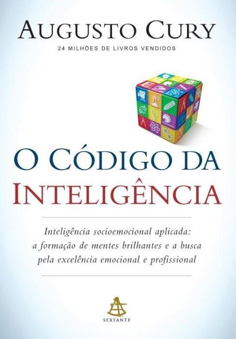 O Código da Inteliencia - Augusto Cury