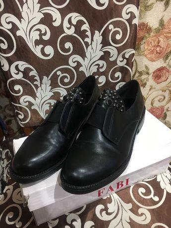 BASSIRIANA / новый 2019 осень женская кожаная обувь повседневная обувь на  плоской подошве сплошной цвет мода свет комфорт | 460x345