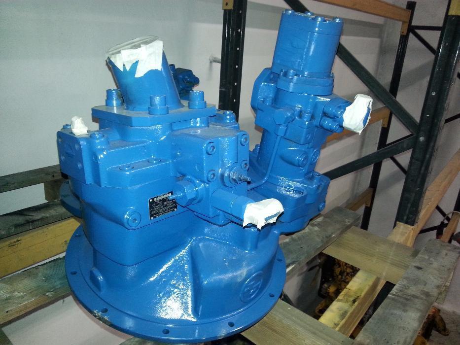 Pompa hidraulica A8VO80LR3DS