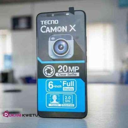 Tecno Camon X 32GB/novo selados
