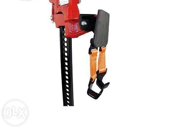 Adaptor cric hi-lift Timisoara - imagine 1