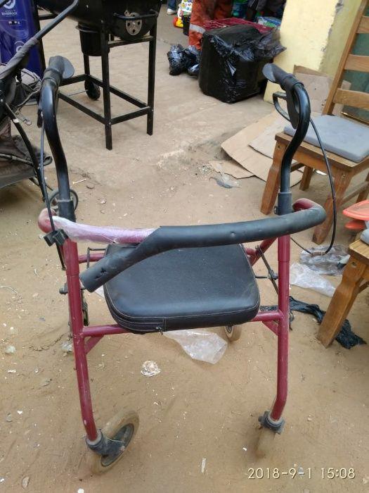 Cadeira para reabilitação