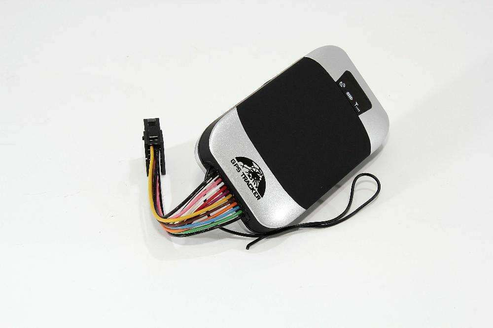 Alarme GPS Tracker