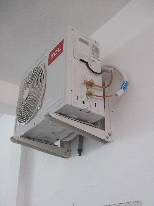 Instalação manutenção e reparação de ar condicionados no Kilamaba