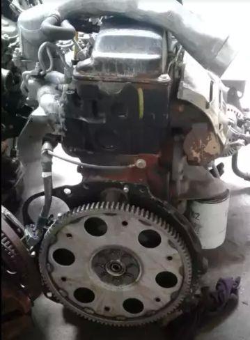 Motors 2L 3L