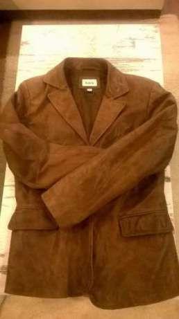 Дамско яке/сако - естествена кожа