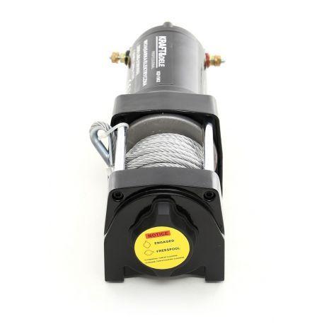 Winch - Troliu electric KD1562 3000LBS 12V Radauti - imagine 8