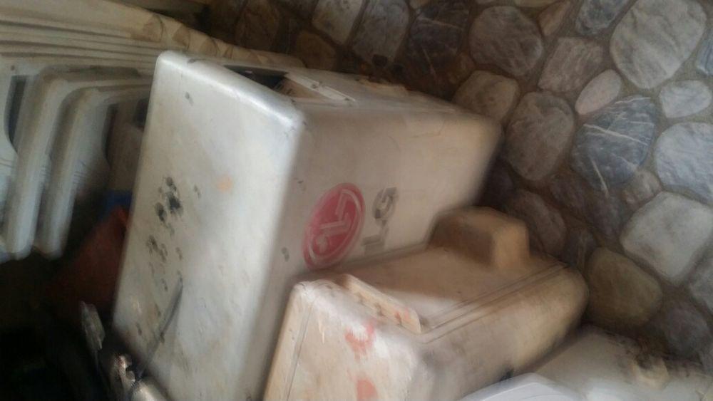Vendo condensador de arcondicionado de 24 mil btus da marca LG