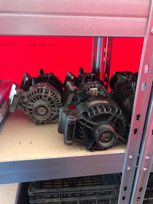 altenator ford focus 2 motor 1.4 1.6 benzina