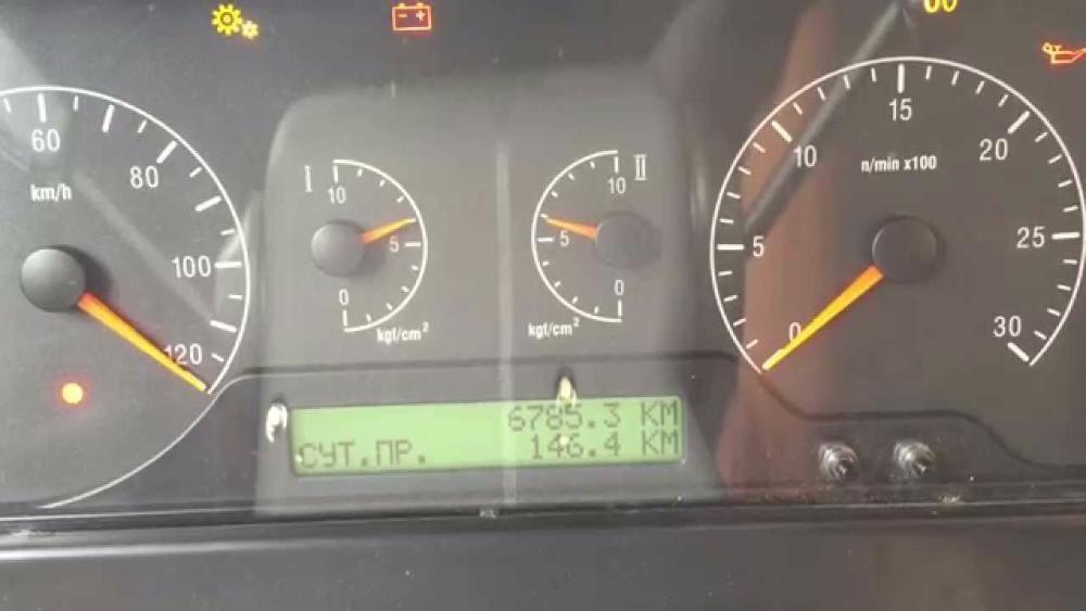 эмулятор датчика скорости ВАЗ УАЗ КАМАЗ ПАЗ ГАЗ Газель Маз Daewoo