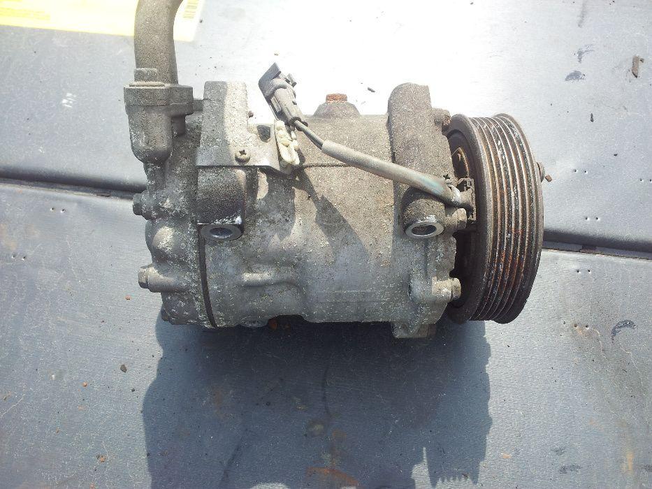 Compresor AC / Clima Volvo C30 S40 V50 1.6 Diesel 109 cai + piese