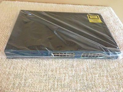 Vendemos Switch da Cisco 3560G Poe de 24 portas Novos na Caixa