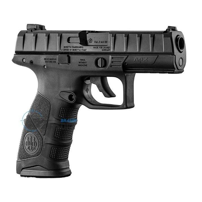 Pistol Airsoft Beretta APX Umarex