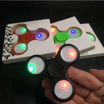 Spiner luminos