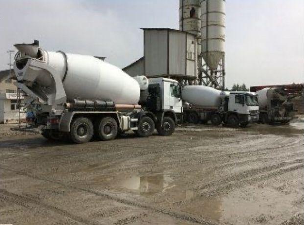 Бетон завод астана бетон алит