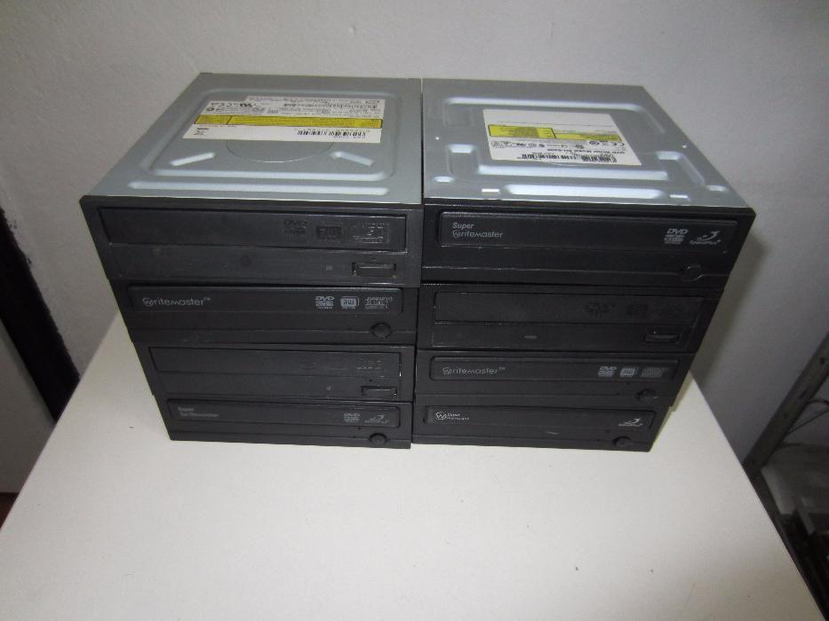 DVD записващи оптични устройства SATA и ATA
