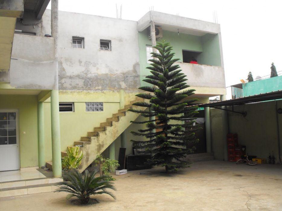 Vendemos Projeto Guest House - Capalanca Viana