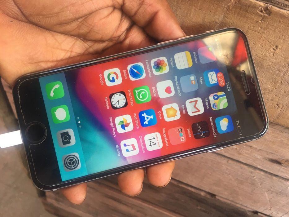 iPhone 6 64gb não pega rede
