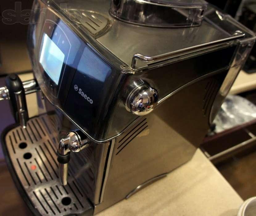 Кафе машина Saeco Incanto Sirius гр. Видин - image 3