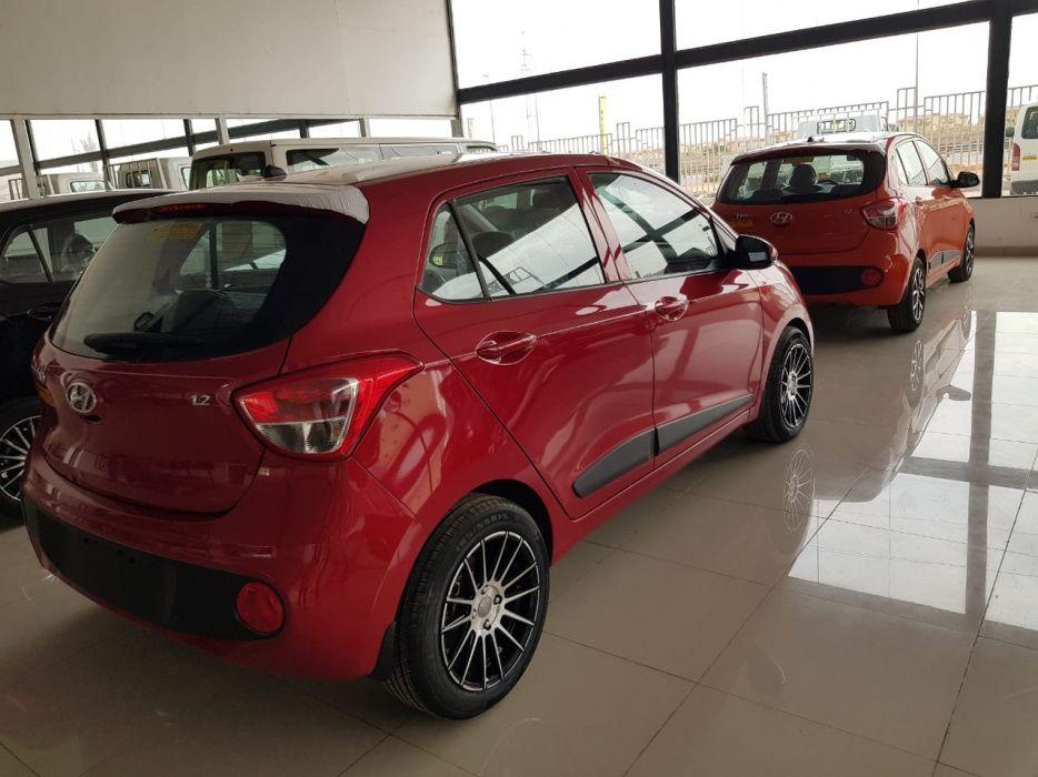 Hyundai grand i10 por apenas 1,500.000.00kz