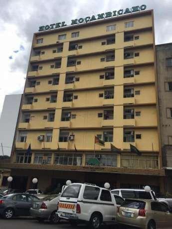 For sale: Hotel Moçambicano