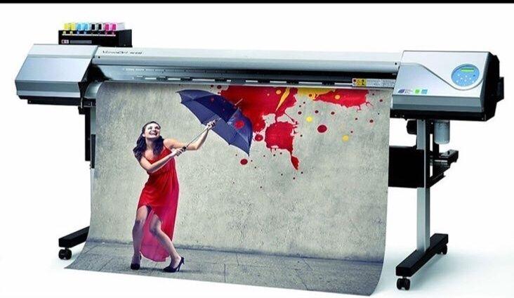 Печать баннера от 500 тенге. Вывески, стенды, визитки, буквы,монтаж