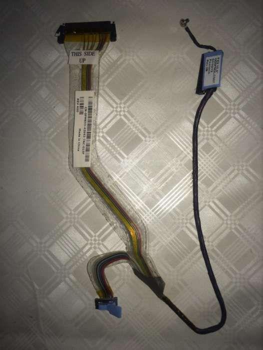 Panglica cablu display Dell Inspiron 9400 (CN-0PM853-42943-7AC-015F)