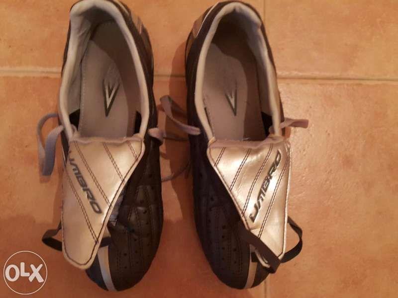 Футболни обувки UMBRO № 41