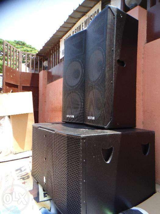 Instrumentos musicais, é na DiscoB, som e música lda