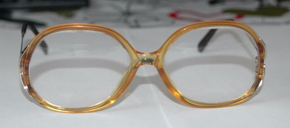 Rama ochelari Viennaline Austria 1329 30 52-15 125 Italy - originali