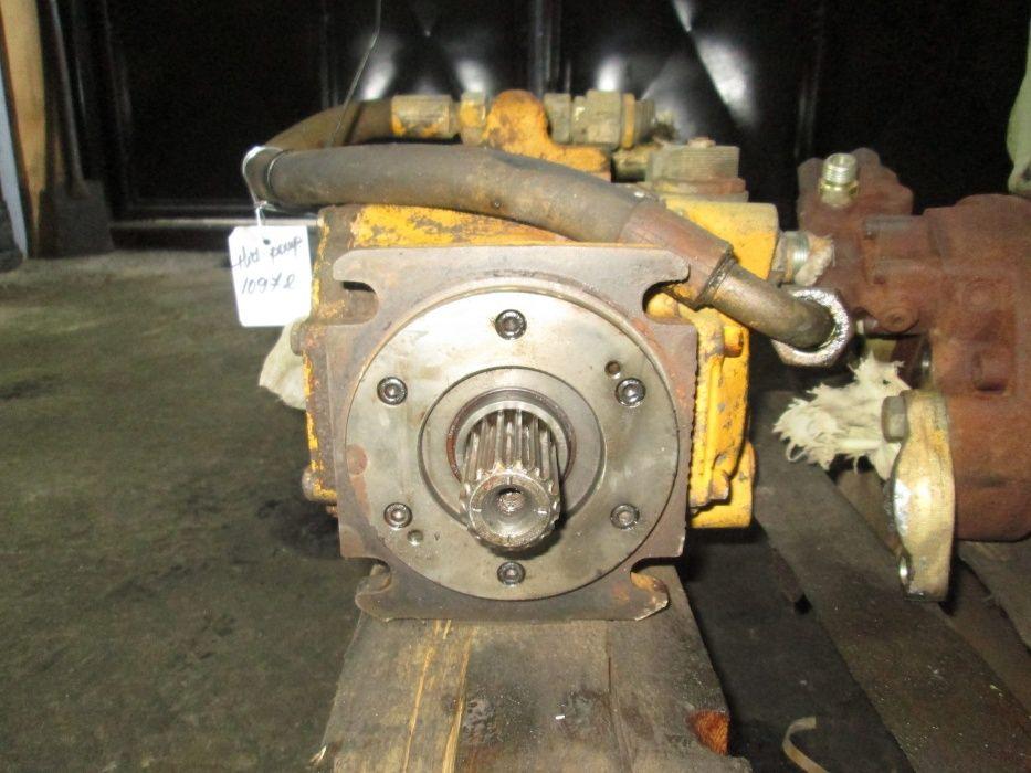 Pompa Linde BPV50L + Bosch 0510725323 Brasov - imagine 3