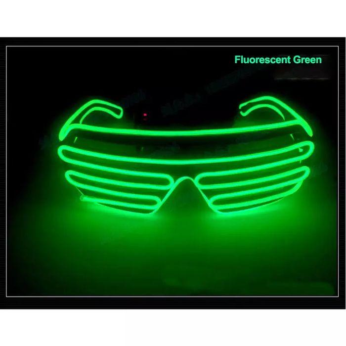 Óculos DJ